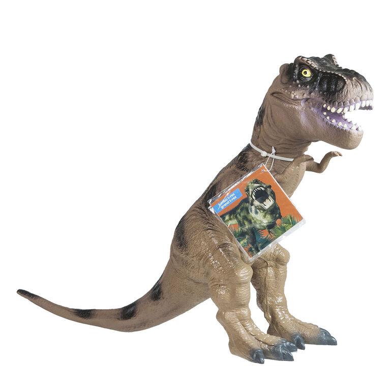 Animal Planet - Grand T-rex - Notre exclusivité