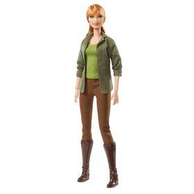 Barbie Jurassic World Claire Doll