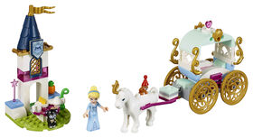 LEGO Disney Princess Le carrosse de Cendrillon 41159