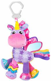 Playgro - Activity Friend Stella The Unicorn