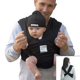 Baby K'tan Carrier - Black - Large