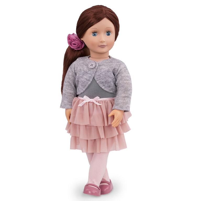 Our Generation, Ayla, 18-inch Fashion Doll
