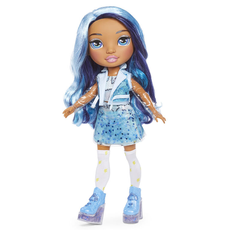 Poopsie Rainbow Surprise Dolls - Amethyst Rae or Blue Skye