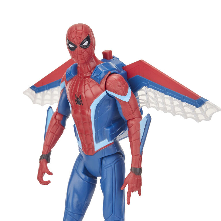 Spider-Man: Far From Home Concept Series Glider Gear Spider-Man