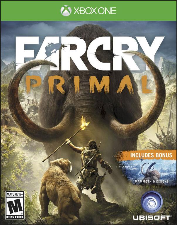 Xbox One - Far Cry Primal