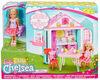 BarbieClub Chelsea Playhouse