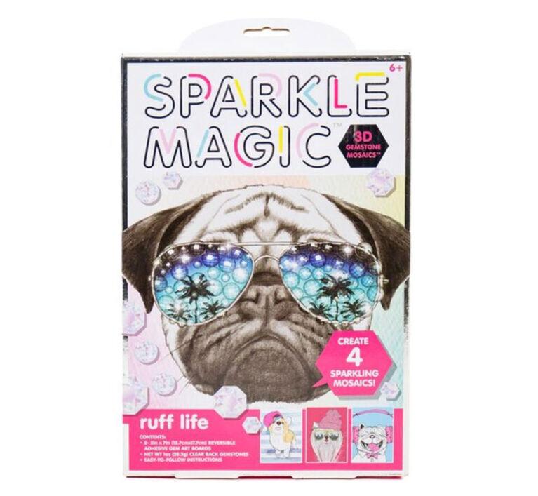 Sparkle Magic Ruff Life