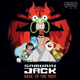 Samurai Jack: Back to the Past