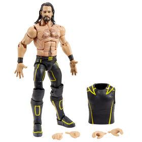 WWE Top Picks - Seth Rollins - Figurine articulée de Collection Elite