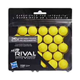 NERF Rival 25-Round Refill Pack