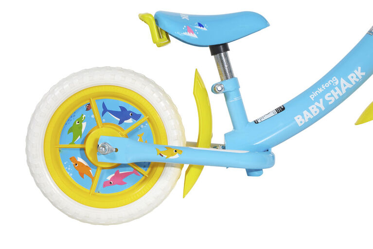Baby Shark - Balance Bike - 10 inch - R Exclusive