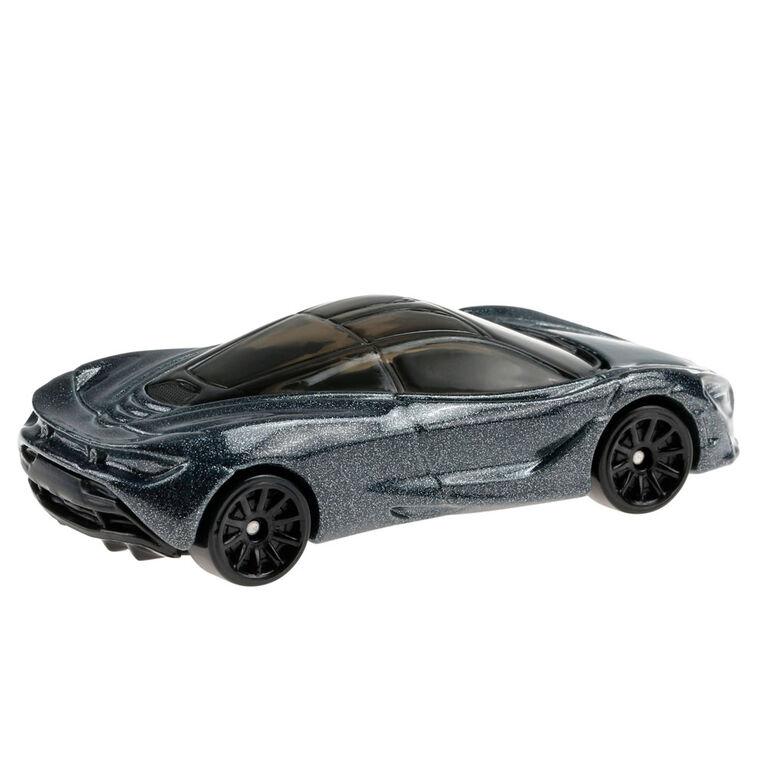 Hot Wheels - Véhicule McLaren 720S