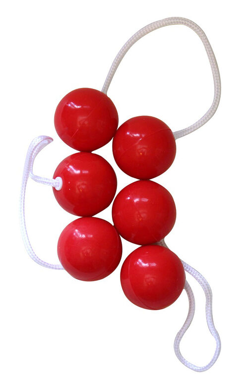 Red Bola's