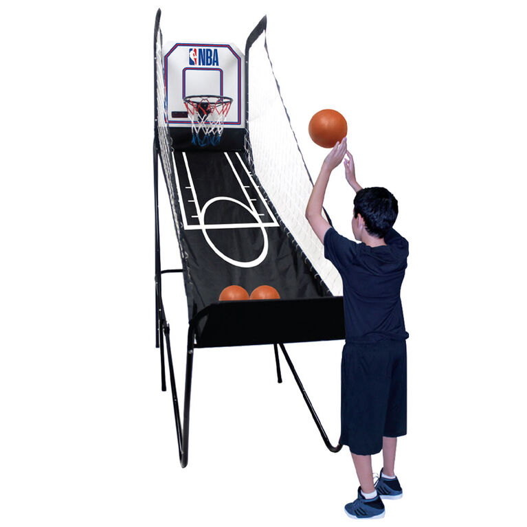 NBA - Electronic Arcade Basketball - R Exclusive