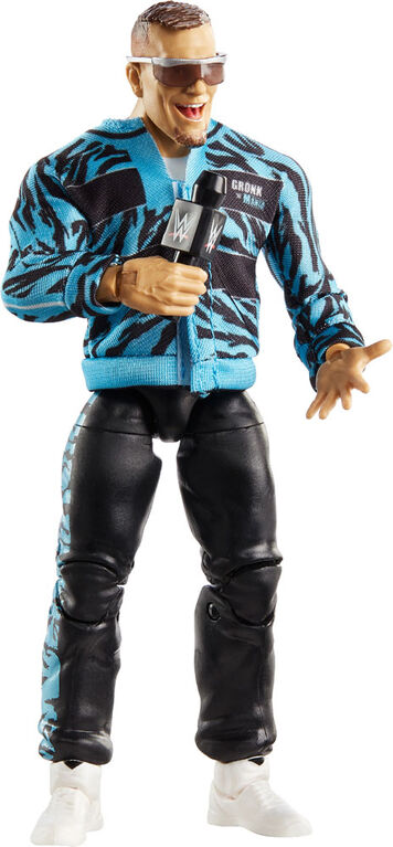 WWE Rob Gronkowski Elite Collection Action Figure