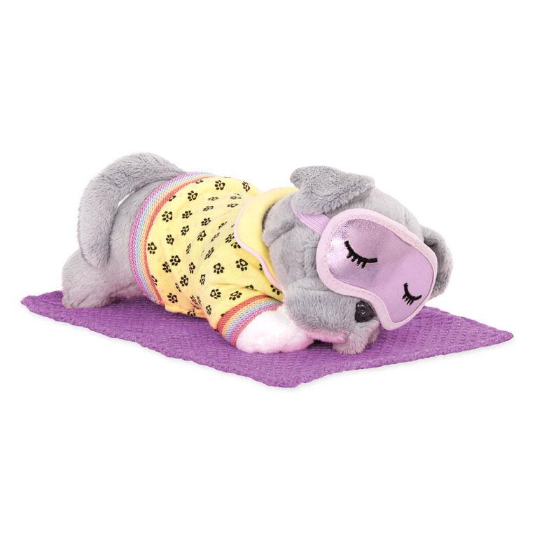 Our Generation, Doggie Pyjama Set, Plush Dog Pajama Outfit