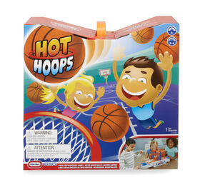 Little Tikes - Hot Hoops Game