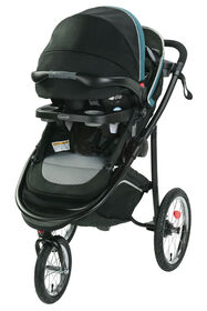 Graco Modes Jogger 2.0 Travel System - Palermo - R Exclusive