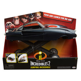 Incredibles 2 Jumping Incredibile