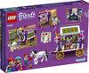 LEGO Friends La roulotte magique 41688
