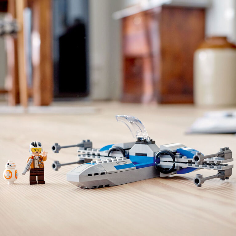 LEGO Star Wars TM Resistance X-Wing™ 75297