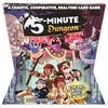 5 Minute Dungeon Fun Card Game for Kids and Adults