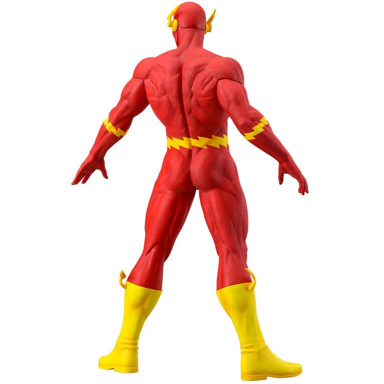 Kotobukiya - DC Comics - Flash ArtFX Statue