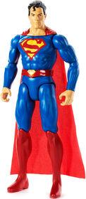 DC Comics - Justice League - Figurine articulée de 30cm (12po) - Superman.