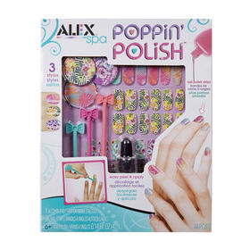 Alex Spa Poppin' Polish