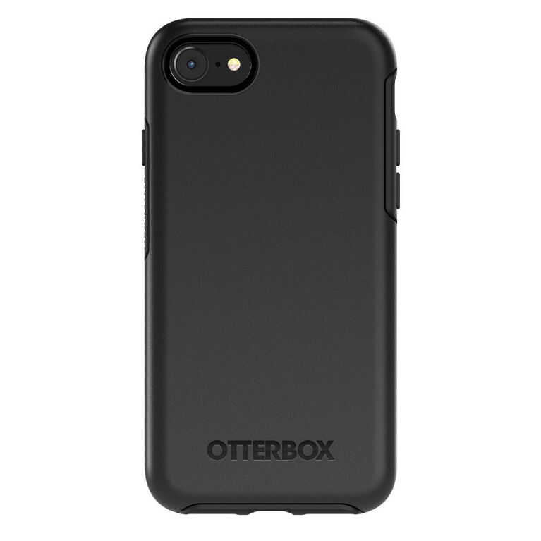 OtterBox Symmetry iPhone 8/7 Black