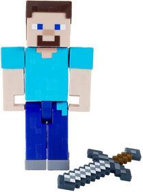 Minecraft - Figurine Steve