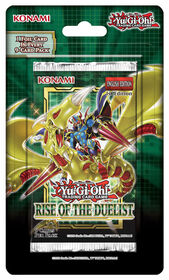 Yu-Gi-Oh! Rise of the Duelist Blister