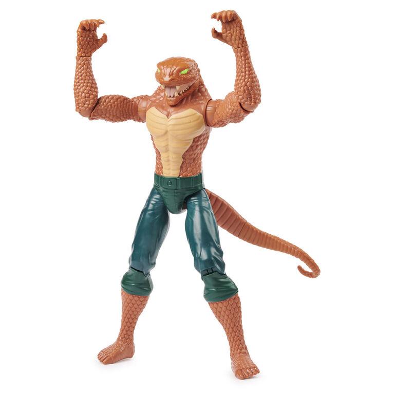 BATMAN 12-inch COPPERHEAD Action Figure