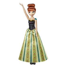 Disney Frozen - Anna Éclat musical.