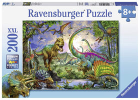 Ravensburger: Realm of the Giants casse-tête (200 pc)