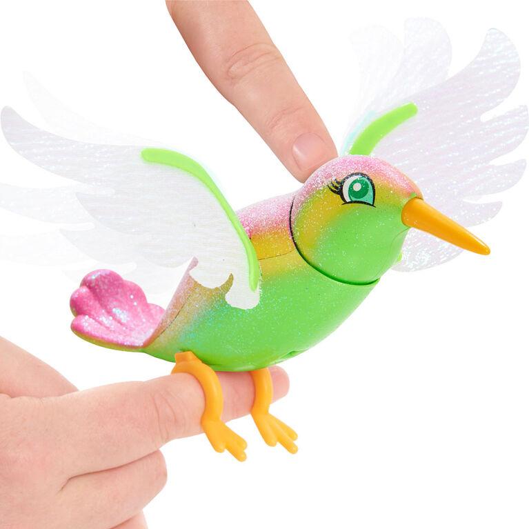 Flutter Friends - Emerald - R Exclusive