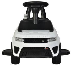Range Rover Sport SVR 6V White