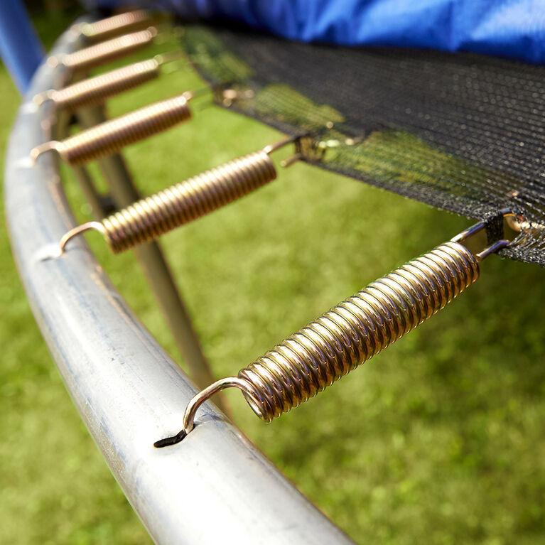 Mega 15-Foot Trampoline