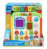 Ultimate Alphabet Activity Cube - English Edition