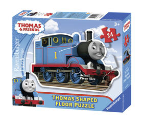 Thomas & Friends: Thomas the Tank Engine - Puzzle 24 pièces
