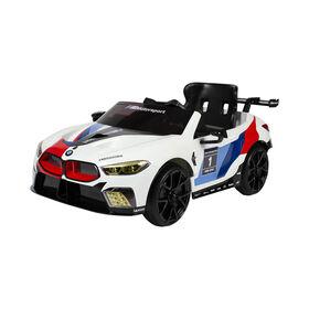 Rollplay 6V BMW M8 GTE