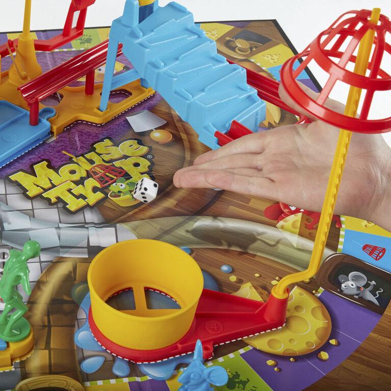 Hasbro Gaming - Mouse Trap