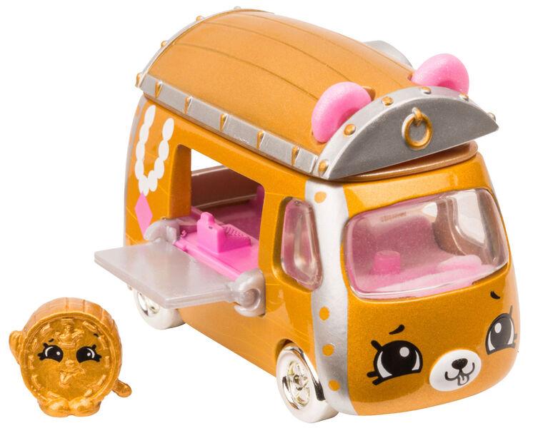 Cutie Cars Shopkins Season 2 Wave 3 Limited Edition Treasure Drove Toys R Us Canada