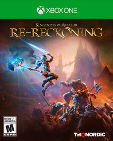 Xbox One Kingdoms Of Amalur Re-Reckoning