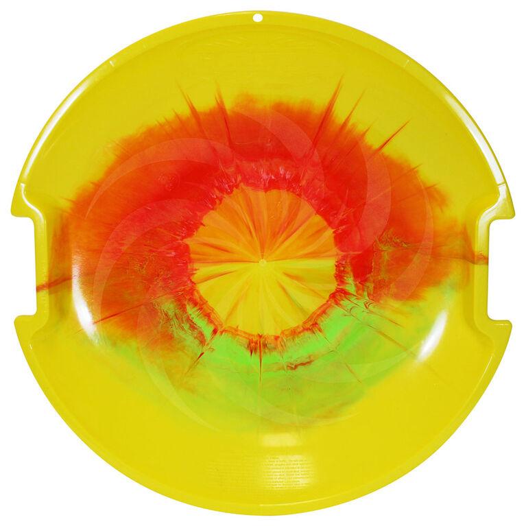 Dayglow Snowracer Disc