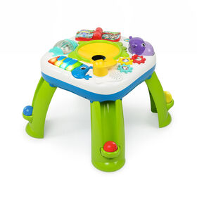 Bright Starts  - Having a Ball - Get Rollin' Activity Table