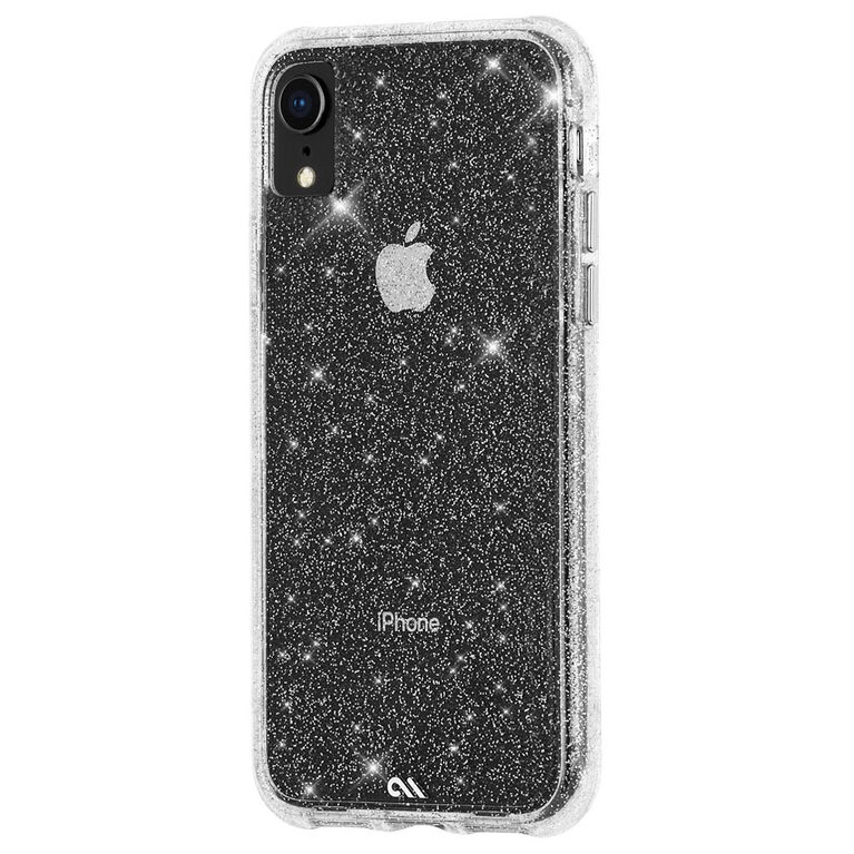Case-Mate Crystal Case iPhone XR Clear
