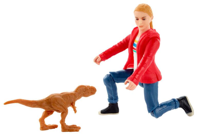 Jurassic World Basic Figure Dino Maisie