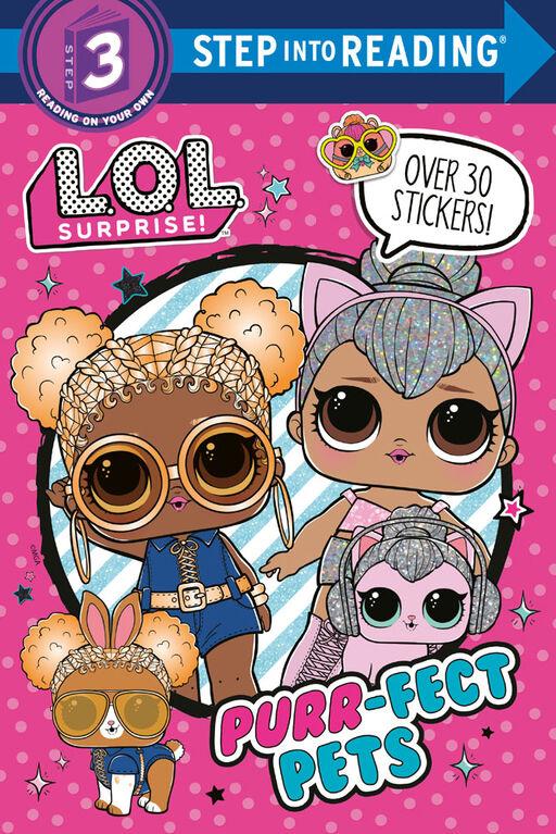 Purr-fect Pets (LOL Surprise!) - English Edition