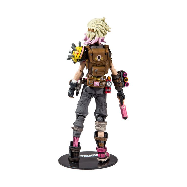 Borderlands 3 - Tiny Tina 2 Figurine
